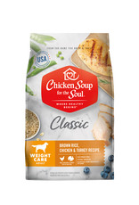 CHICKEN SOUP FOR THE SOUL Chicken Soup For The Soul Classic Weight Care Dog Food