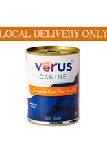 VERUS Verus Chicken & Rice Canned Dog Food 13oz