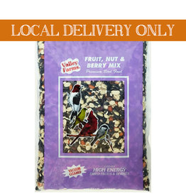 VALLEY FARMS Valley Farms Fruit, Nut & Berry Wild Bird Seed