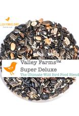 VALLEY FARMS Valley Farms Super Deluxe Mix Wild Bird Seed