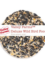 VALLEY FARMS Valley Farms Deluxe Mix Wild Bird Seed