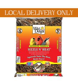 WILD DELIGHT Wild Delight Sizzle N' Heat Wild Bird Seed