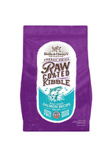 STELLA & CHEWYS Stella & Chewy's Raw Coated Wild Caught Salmon Cat Food