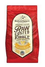 STELLA & CHEWYS Stella & Chewy's Raw Coated Cage Free Chicken Dog Food