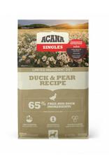 ACANA Acana Singles Duck & Pear Dog Food
