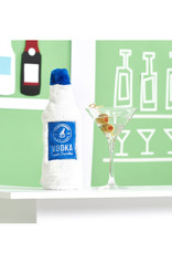 ZIPPY PAWS Zippy Paws Happy Hour Crusherz Vodka Dog Toy