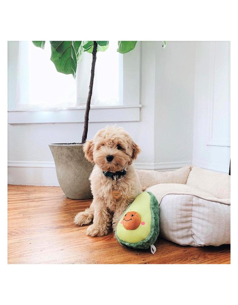 ZIPPY PAWS Zippy Paws NomNoms Avocado Dog Toy