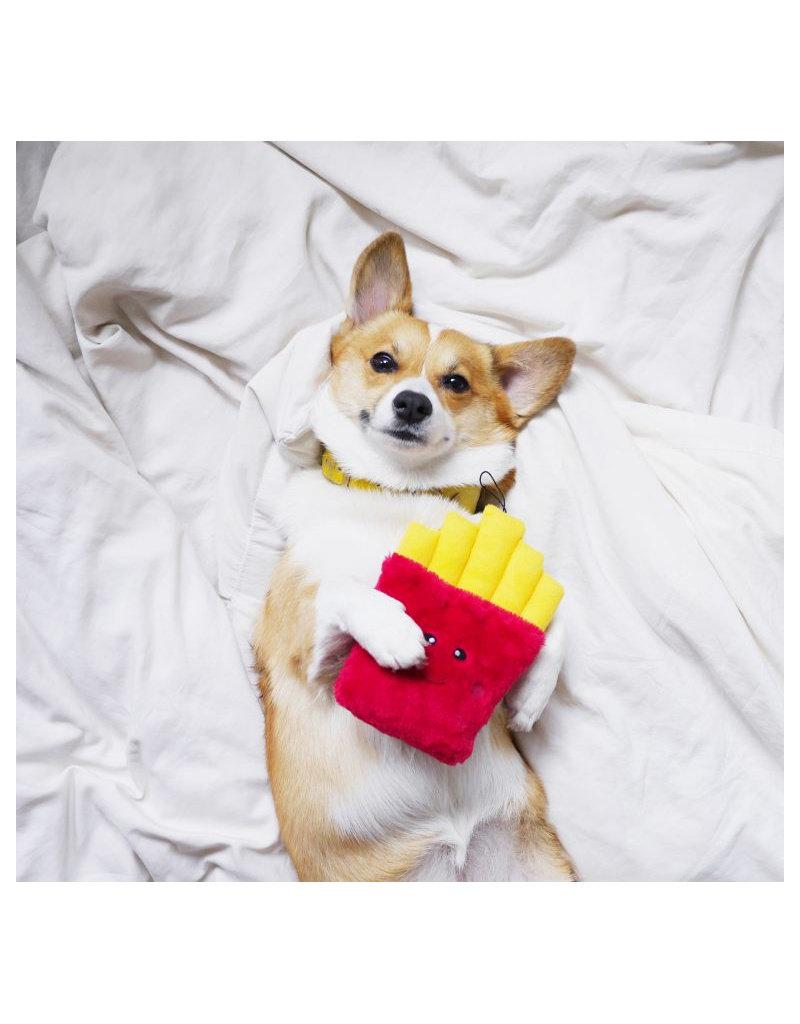 ZIPPY PAWS Zippy Paws NomNomz Fries Dog Toy
