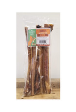 THE CHEWSY DOG The Chewsy Dog Jumbos 12in Thick Bully Sticks 6pk