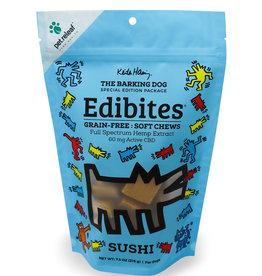 PET RELEAF Pet Releaf Edibites Soft Chews Sushi
