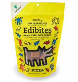 PET RELEAF Pet Releaf Edibites Soft Chews Pizza