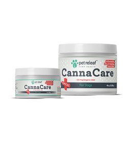 PET RELEAF Pet Releaf Canna Care Topical Salve