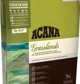 ACANA Acana Regionals Grasslands Dog Food