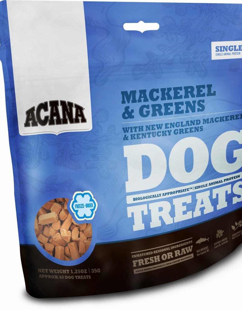 ACANA Acana Singles Freeze Dried Dog Treats