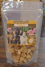 BAG OF BONES BARKERY HandCarved Freeze Dried Pet Treats