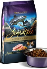 ZIGNATURE Zignature Catfish Formula Dog Food