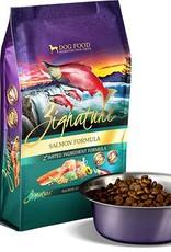 ZIGNATURE Zignature Salmon Dog Food