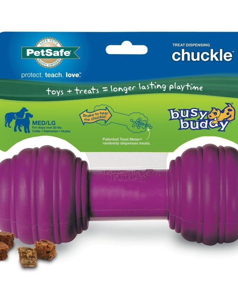 PETSAFE Busy Buddy Chuckle