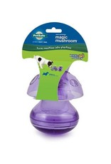 PETSAFE Busy Buddy Magic Mushroom