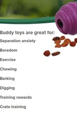PETSAFE Busy Buddy Squeak n' Treat Troog
