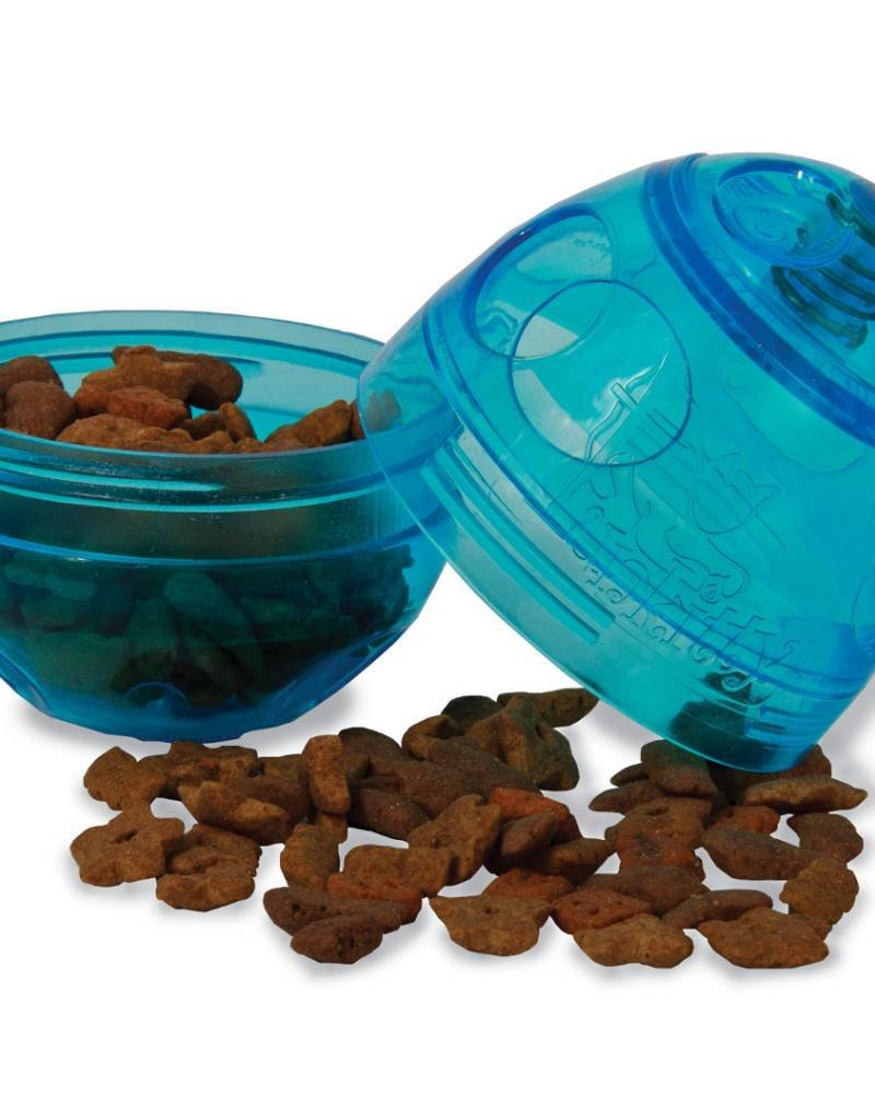 PETSAFE Busy Buddy Cat Eggcersizer