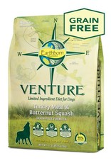EARTHBORN Earthborn Venture Turkey Meal & Butternut Squash Dog Food