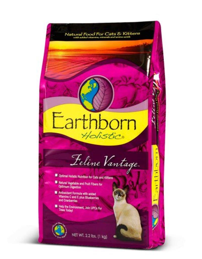 EARTHBORN Earthborn Feline Vantage Cat Food