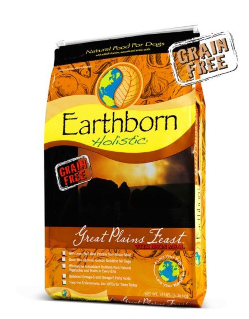 EARTHBORN Earthborn Great Plains Feast Dog Food