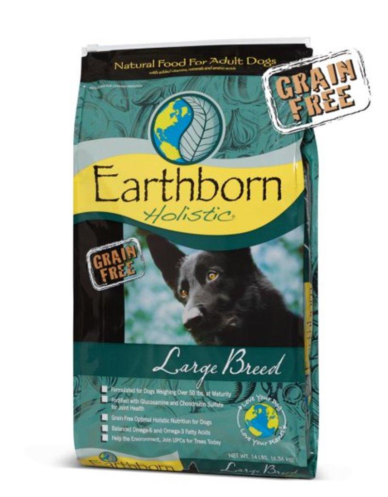 EARTHBORN Earthborn Large Breed Dog Food