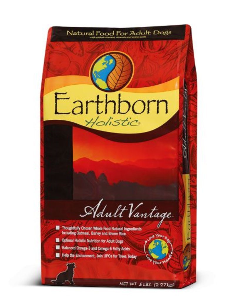 EARTHBORN Earthborn Adult Vantage Dog Food