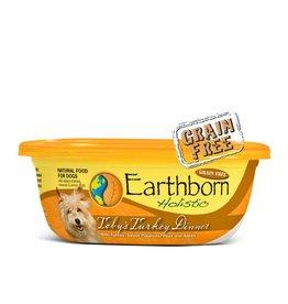 EARTHBORN Earthborn Gourmet Dinners Toby's Turkey Dog Food