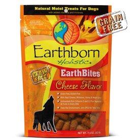 EARTHBORN Earthborn Earthbites Cheese Dog Treats 7.5oz