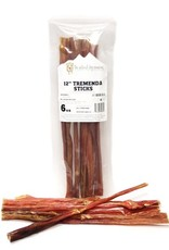 NATURAL DOG COMPANY Natural Dog Co Tremenda Sticks 12in