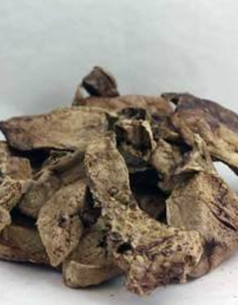 NATURAL DOG COMPANY Natural Dog Co USA Lamb Lung 4oz Bag