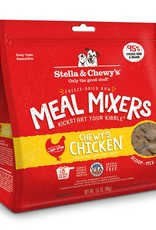 STELLA & CHEWYS Stella & Chewy's Freeze Dried Chicken Mixers for Dogs