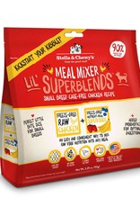 STELLA & CHEWYS Stella & Chewy's Freeze Dried Chicken Lil' SuperBlends for Dogs
