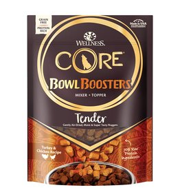 WELLNESS Wellness CORE Tender Bowl Boosters Turkey & Chicken 8oz