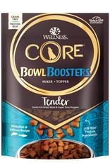 WELLNESS Wellness CORE Tender Bowl Boosters Whitefish & Salmon 8oz