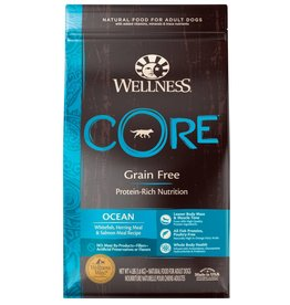 WELLNESS Wellness Core Grain Free Ocean Dog Food