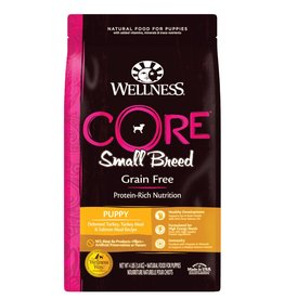 WELLNESS Wellness Core Small Breed Puppy