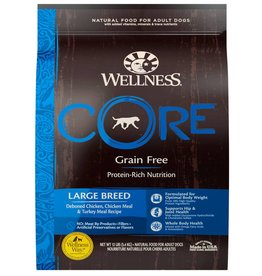 WELLNESS Wellness Core Large Breed Dog Food