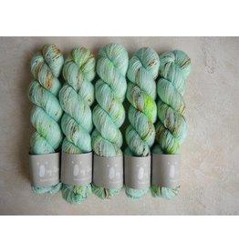 Qing Fibre Shusui - Silky Merino Singles - Qing Fibre