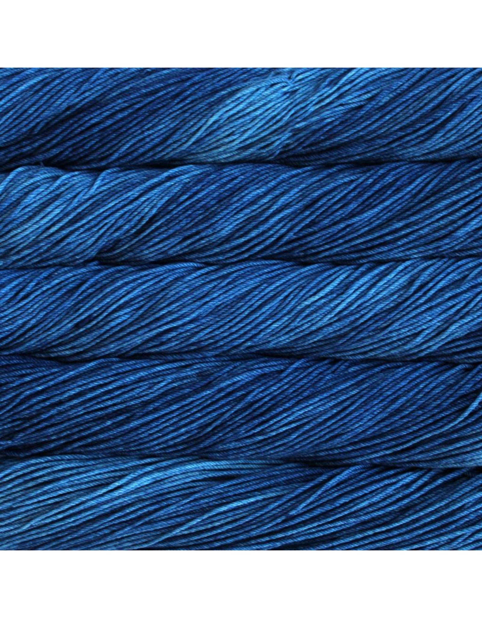 Malabrigo Blue Jean - Rios - Malabrigo