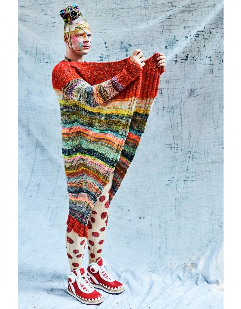 A Stephen West event: Color Play the Westknits Way!