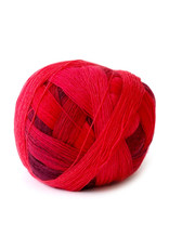 Scoppel-Wolle 1963 Cranberry - Zauberball - Schoppel Wolle