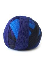 Scoppel-Wolle 2134 Blue Eyes - Zauberball - Schoppel Wolle