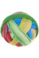 Scoppel-Wolle 2310 Bunte Gasse - Zauberball - Schoppel Wolle