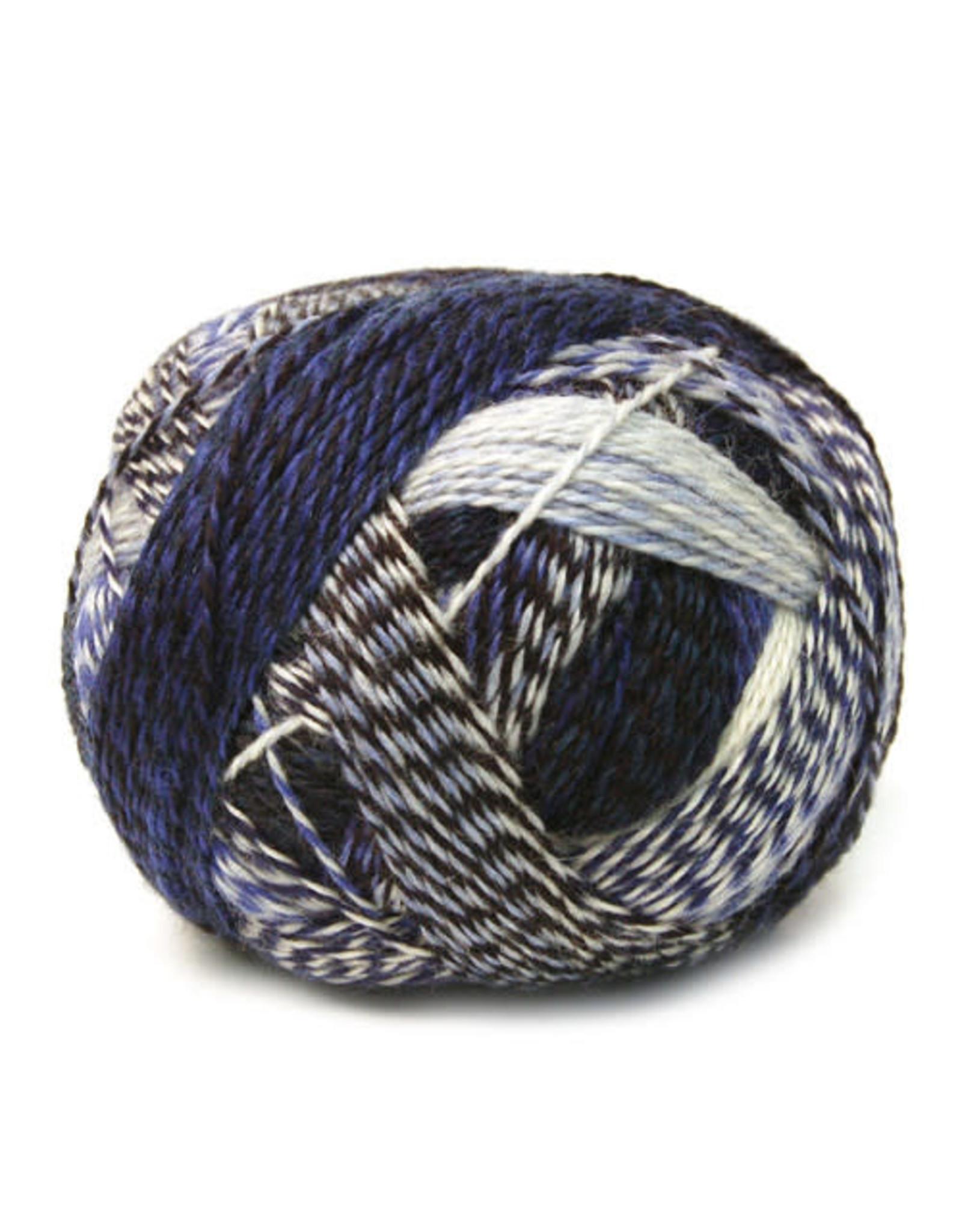 Scoppel-Wolle 2099 - Zauberball Crazy - Schoppel Wolle