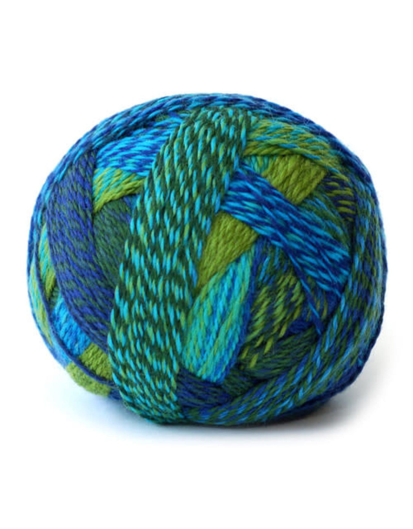 Scoppel-Wolle 2136 - Zauberball Crazy - Schoppel Wolle