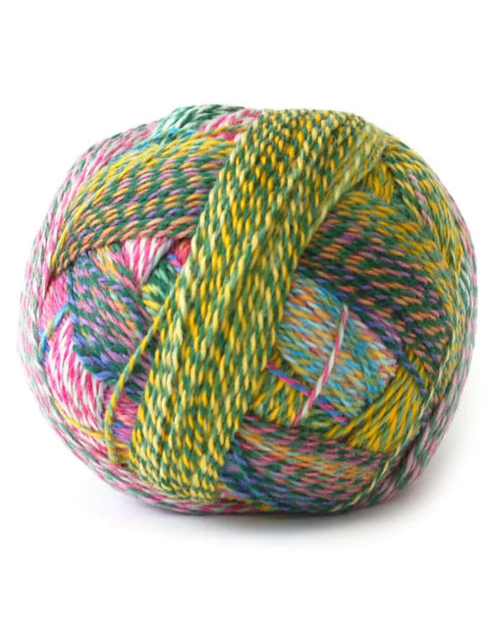 Scoppel-Wolle 2334 - Zauberball Crazy - Schoppel Wolle